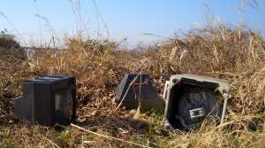 Read full article: People Still Illegally Dump Old Consumer Electronics, Says DNR