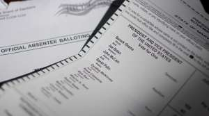 Read full article: New Bill Would Limit Hours For In-Person Absentee Voting