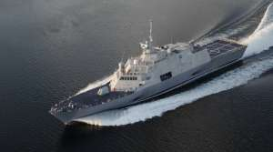 Read full article: Shipbuilding Firm Continues To Fill Orders For U.S. Navy