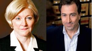 Read full article: Debate: Fallone, Roggensack On Judicial Campaign Finance