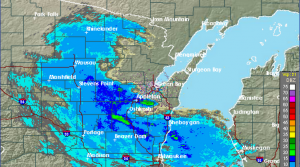 Read full article: Storm Departs Wisconsin Tonight, Leaving Behind Four-Plus Inches Of Snow
