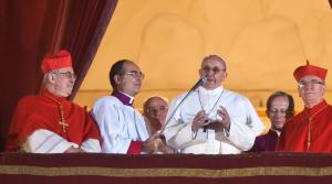 Read full article: Wisconsin's Catholic Leaders Pleased With New Pope