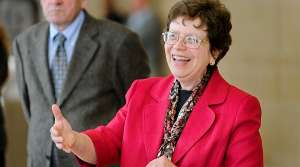 Read full article: Rebecca Blank Recommended For UW-Madison Chancellorship