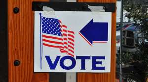 Read full article: Proposed Bill Would Reduce Absentee Voting Hours