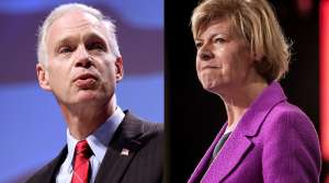 Read full article: Baldwin, Johnson Face Grassroots Pressure On Immigration Reform