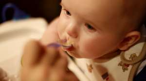 Read full article: Medical Journal: Parents Are Feeding Infants Solids Too Soon