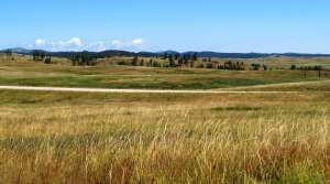 Read full article: Black Hills Could Be Next Big Source Of Frac Sand