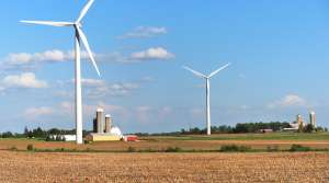 Read full article: 'Wind Turbine Sickness' Bill Would Allow Those Afflicted To Sue