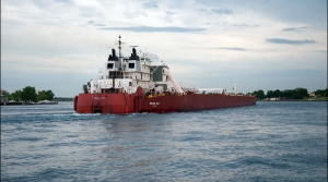 Read full article: Low Great Lakes Water Levels 'Bad News' For Shipping Communities