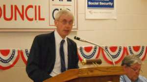 Read full article: Re-Elected Evers Wants More Money For Public Education