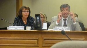 Read full article: Joint Finance Committee Opens State Budget Hearings In Milwaukee Suburb
