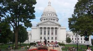 Read full article: Federal Judge Will Hear Challenge To State Capitol Protest Restrictions