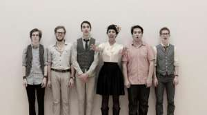 Read full article: Phox: A Q&A With Wisconsin's Rising Indie Music Stars