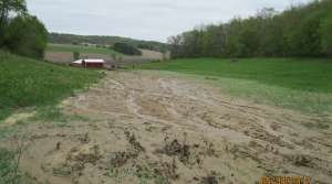 Read full article: Trempealeau County Frac Sand Site Ignores DNR, Sees Massive Runoff