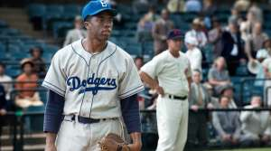 Read full article: A Jackie Robinson Biopic, Released At A Time When Few Blacks Play Pro Ball