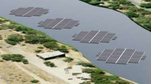 Read full article: City Wants Floating Solar Power Plant To Fight Water Pollution