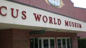 Read full article: Plan For State-Run Circus World Museum Rejected By Finance Committee