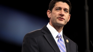 Read full article: Paul Ryan Says He's Not Thinking About 2016 Bid