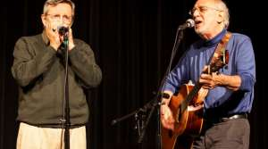 Read full article: The Folk Harmonicist From Capitol Hill: Dave Obey To Play With Peter Yarrow