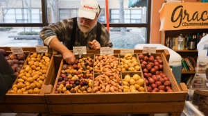 Read full article: Wisconsin's Winter Farmers' Markets Flourished In 2012-13 Season