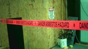 Read full article: Assembly GOP Changes Asbestos, Malpractice Standards