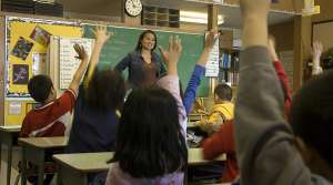 Read full article: With Projected Revenues Up, Republicans Want More K-12 Funding