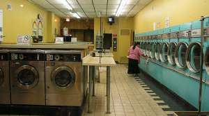 Read full article: Card Swipe Technology In Laundromats Raises Questions About Sales Tax