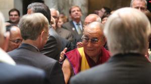 Read full article: Dalai Lama Speaks To State Legislature