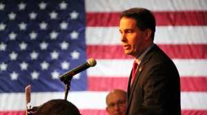 Read full article: Walker Knocks IRS For Singling Out Tea Party Members