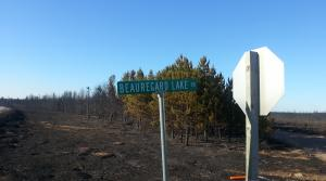 Read full article: Refugees, Emergency Workers Outlasted Wildfire