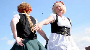 Read full article: Oktoberfest Will Be Condensed To Four Days Next Year