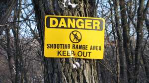 Read full article: DNR Wants More Shooting Ranges In State