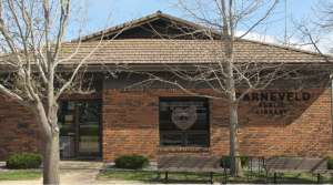Read full article: Madison Philanthropists Give 600K For Barneveld Library Expansion