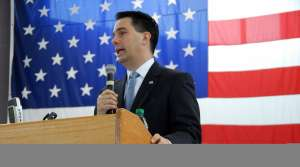 Read full article: Walker To Speak In Des Moines Tonight, Inciting Criticism From The Left