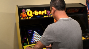 Read full article: Green Bay Exhibit Evokes Zeitgeist Of '70s And '80s Through Arcade Games