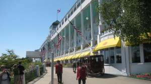 Read full article: Council Of Great Lakes Governors To Meet On Mackinac Island