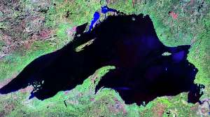 Read full article: Lake Superior Sees Big Increase In Water Levels