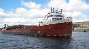 Read full article: Great Lakes Shipping Picks Up After Slow Spring