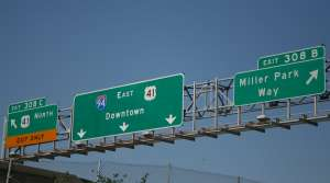 Read full article: When Highway 41 Becomes An Interstate, What Will Happen To Its Weight Limits?