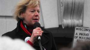 Read full article: Baldwin On Affordable Care Act: 'There Will Be Bumps Along The Way'