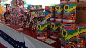 Read full article: Thinking Of Fireworks? Watch Out — It's Easy To Buy Them Illegally Without Realizing It