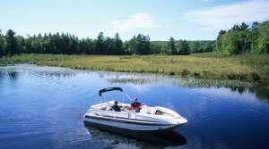 Read full article: High Water Requires Slow Boats On Local Waterways