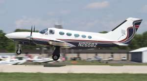 Read full article: Organizers Of Oshkosh Airshow Dispute Bill For Air Traffic Control With FAA
