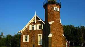 Read full article: Historic Light Stations On Apostle Islands Closed For Preservation Work