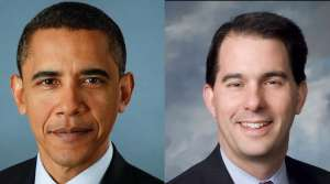 Read full article: Wisconsin Approval Ratings Dip Below 50 Percent For Both President And Governor