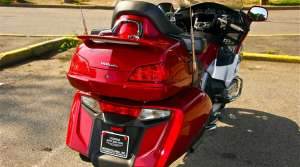 Read full article: Madison Will Host Gold Wing Motorcycle Convention Next Summer