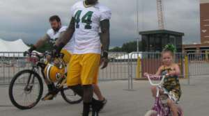 Read full article: Fans Bring Tourism Dollars To Green Bay As Packers Begin Practices