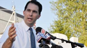 Read full article: Walker Defends Slow Response To Records Requests Regarding Milwaukee Fatality