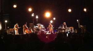 Read full article: Concert Review: Dylan, Wilco, My Morning Jacket Offer Music History Lesson