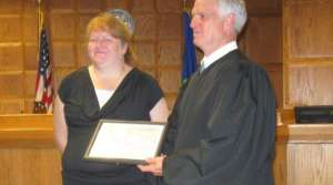 Read full article: First Participant In Outagamie County's Mental Health Court Graduates